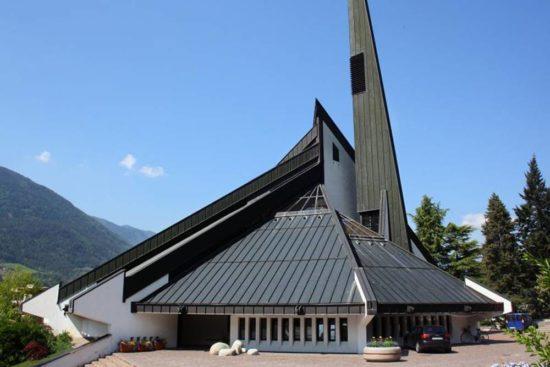 Nach Südtirol zu Pater Freinademetz