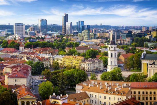Pilger- und Kulturreise nach Polen und Litauen