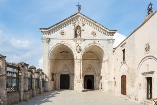 Assisi - Pater Pio – Bari- Monte San Angelo - Padua