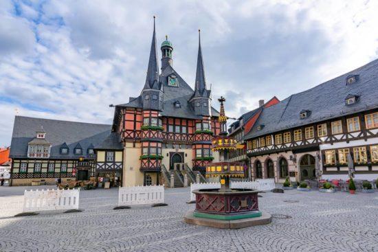 Harz – Land der Sagen und Märchen