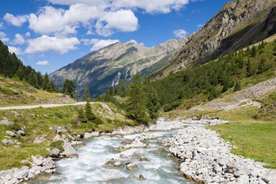 Das Ötztal - Tirol von einer seiner schönsten Seiten