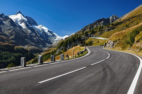 Osttirol - Zwischen Großglockner und Dolomiten