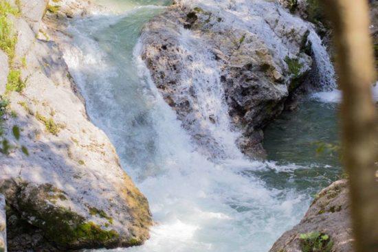 Die Wildschönau in den Kitzbüheler Alpen