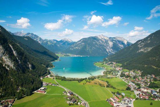 Der Achensee – das Meer der Tiroler!