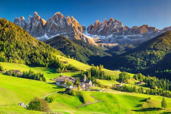 Wandern mit Almgenuss in Südtirol neu!