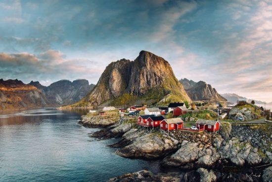 Nordkap und Lofoten: Die exklusive Königstour