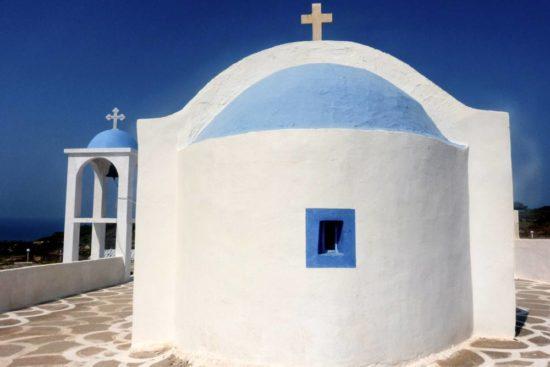 Höhepunkte Griechenlands